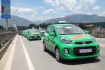 """Mai Linh hợp tác với LienVietPostBank cung cấp dịch vụ """"Đi taxi – chi Ví Việt"""""""