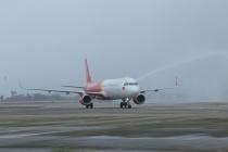 VietjetAir chính thức mở đường bay Vân Đồn - TPHCM