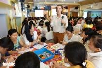 Thanh Hóa: Tổ chức đánh giá, khảo sát năng lực giáo viên tiếng Anh