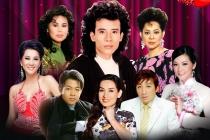 Liveshow đầu tiên của Tuấn Vũ tại TP.HCM