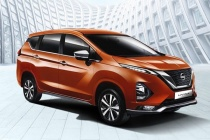 Nissan vừa trình làng chiếc MPV Livina hoàn toàn mới, giá từ 324 triệu đồng