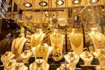 Giá vàng hôm nay 20/3: USD xuống đáy tiếp tục đẩy giá vàng tăng cao