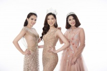 HH Phí Thuỳ Linh: 'Tôi không quá thân với vợ cũ Phan Thanh Bình'
