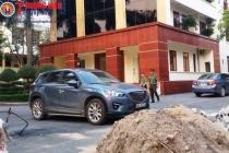 """Thanh Hóa: Đoàn Thanh tra có cán bộ """"vòi tiền"""" gồm những ai?"""