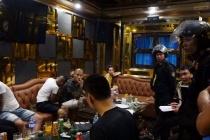 Quảng Bình: Tạm giữ gần 50 đối tượng sử dụng trái phép chất ma túy và mại dâm