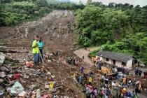 Sạt lở đất ở Colombia khiến hàng chục người thiệt mạng