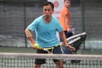 Giải quần vợt  Cúp Song Hà 2019 thành công tốt đẹp