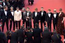 Phim tiểu sử về huyền thoại âm nhạc Elton John nhận được tràng pháo tay dài 4 phút tại Liên hoan phim Cannes