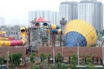 Tập đoàn Mường Thanh sắp khai trương công viên nước có diện tích lớn bậc nhất Việt Nam