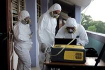 Malaysia đóng cửa hàng trăm trường học vì ô nhiễm