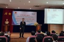 Doanh nghiệp Việt có thêm đội ngũ chuyên viên được đào tạo bài bản từ Samsung