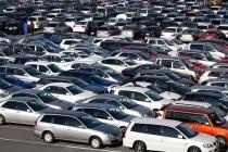 Lượng ô tô nhập khẩu tăng mạnh trong tháng 6/2019