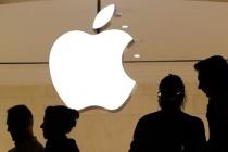 Apple tạo ra 2,4 triệu việc làm, tăng sản xuất ở Mỹ