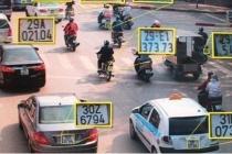 Hà Nội không xét duyệt khen thưởng doanh nghiệp vi phạm giao thông
