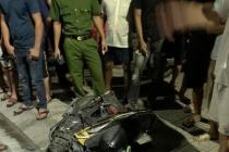 Hải Phòng: Hai xe máy chạy tốc độ cao đấu đầu, 4 người thương vong