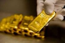 Giá vàng hôm nay 19/9: FED cắt giảm lãi suất, vàng giảm giá mạnh