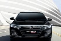 Honda Accord 2019 sẽ ra mắt tại Việt Nam vào tháng 10