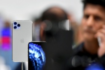 Nhu cầu với bộ ba iPhone 11 vượt kỳ vọng của giới phân tích