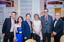 Tập đoàn ACCIONA chính thức có mặt tại Việt Nam và mang đến những công nghệ tiên tiến từ Tây Ban Nha