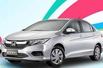 Honda City phiên bản 1.5S CVT, giá cạnh tranh 337 triệu đồng