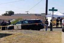 Mỹ: Xả súng kinh hoàng khiến 5 người thương vong