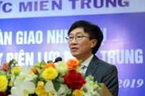 Tổng công ty Điện lực miền Trung có tân Chủ tịch