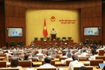 Bên lề Quốc hội: Tạo môi trường thuận lợi để các loại hình kinh doanh phát triển