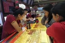 Bỏ mức phạt 300 triệu đồng khi dùng vàng để thanh toán