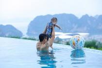 Sức hút kỳ diệu của khách sạn có tầm nhìn đẹp nhất Hạ Long