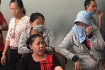 Giám đốc Công ty bất động sản Hoàng Kim Land bị bắt