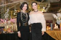 MC Thanh Mai khoe vẻ đẹp đáng ngưỡng mộ ở tuổi 46