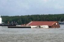 Danh tính 3 thợ lặn mất tích trong nhóm gặp nạn tại Cần Giờ