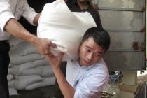 Hỗ trợ gạo cho 6 tỉnh trong dịp Tết Nguyên đán 2020