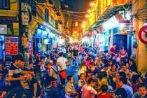Kinh tế đêm: 'Mỏ vàng' chưa được khai phá của Việt Nam
