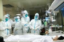 Ca tử vong đầu tiên do virus corona tại Bắc Kinh, Trung Quốc