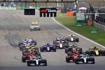 Sẽ không hoãn giải đua xe F1