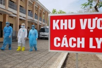 TP HCM: Số người nghi nhiễm Covid-19 đều âm tính