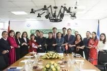 VKBIA đồng hành cùng Bộ Khoa học Công nghệ trong hợp tác phát triển công nghệ