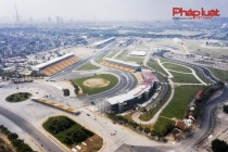 Hà Nội có thể dừng giải đua xe F1 nếu dịch bệnh phức tạp