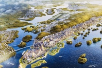 Quảng Ninh: Công bố quy hoạch chung xây dựng Khu kinh tế Vân Đồn