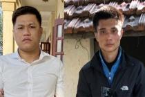 Thanh Hóa: Bắt đối tượng bỏ trốn khỏi trại giam của Bộ Công an