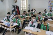 TPHCM đề xuất khối tiểu học sẽ nghỉ học đến hết 15/3