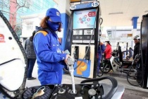 Giá xăng có thể giảm xuống dưới 12.000 đồng/lít vào chiều mai 29/3?