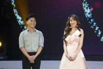 Khiến Phi Nhung xúc động, Ngọc Châu xuất sắc giành chiến thắng đầu tiên tại 'Tình Bolero 2020'