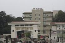 Có thêm hai ca mắc Covid-19 mới từ Bệnh viện Bạch Mai