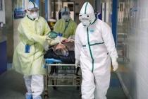 Số người tử vong tại Italy vượt mốc 10.000