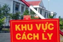 Thanh niên trốn khỏi khu cách ly ở Tây Ninh đã được đưa đi cách ly