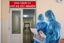 Việt Nam ghi nhận thêm 1 trường hợp mắc Covid-19