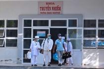 Thêm 2 bệnh nhân ở Ninh Thuận được xuất viện