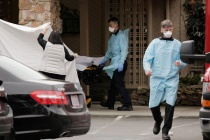 Đã có trên 53.000 trường hợp tử vong vì dịch COVID-19